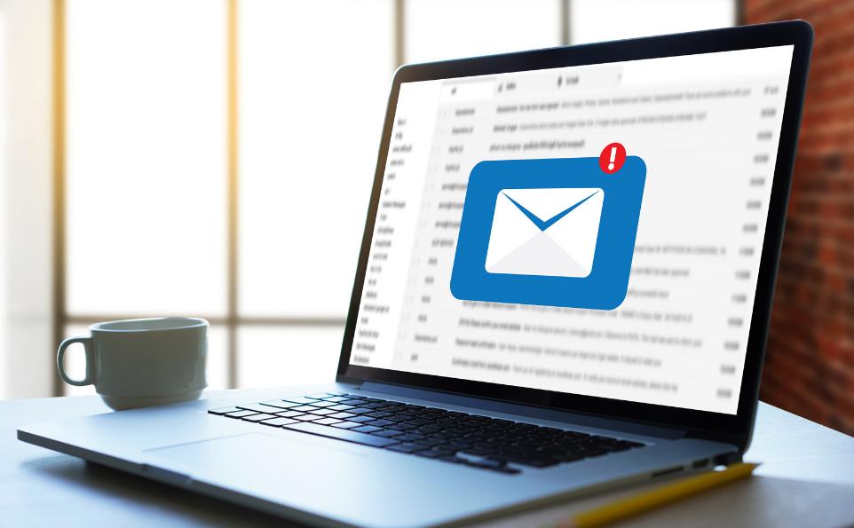 correo electrónico para empresas