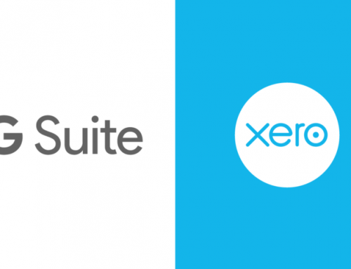 Las empresas utilizan G-Suite y Xerox para administrar finanzas