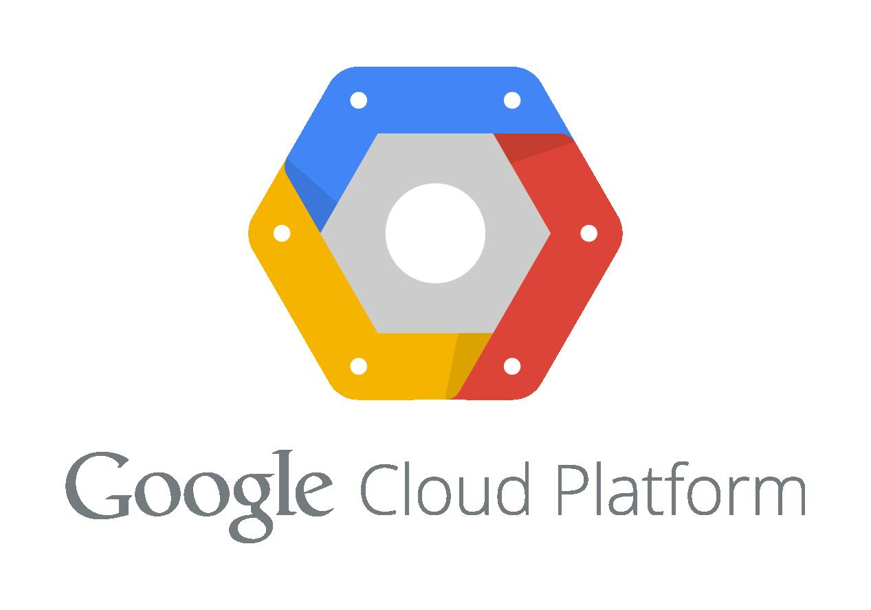 hospedaje con google en google cloud platform