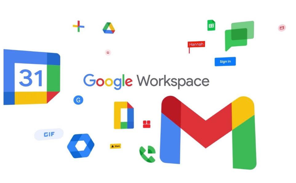 Google Workspace México