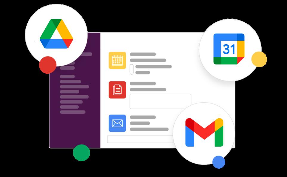 Google Workspace factura CFDI