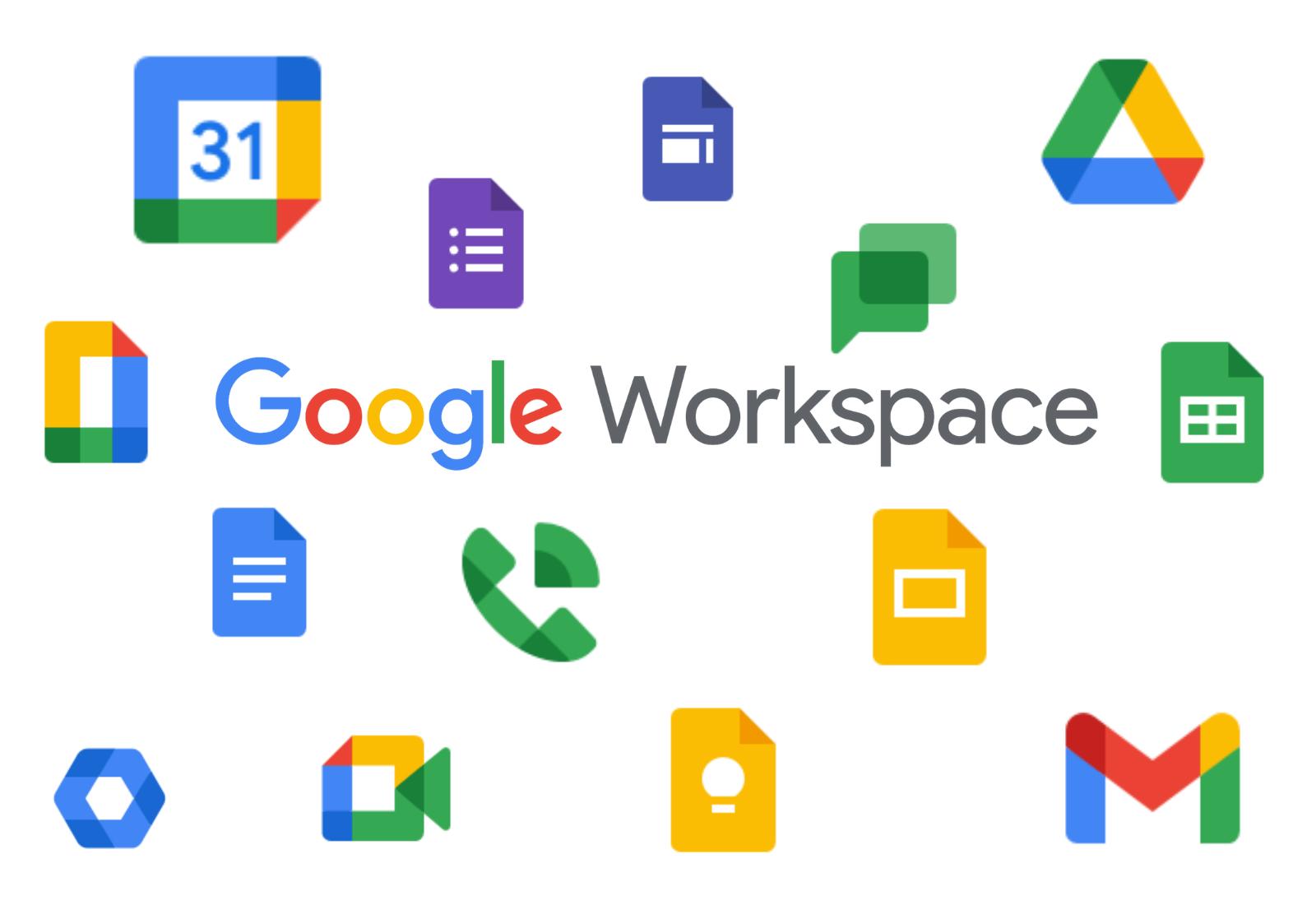 Google Workspace precios México