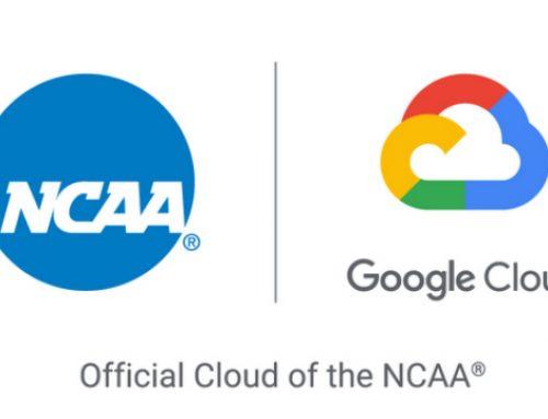 NCAA se vincula con Google Cloud