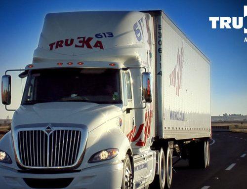Trucka