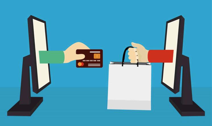 sitio web para comercio electronico