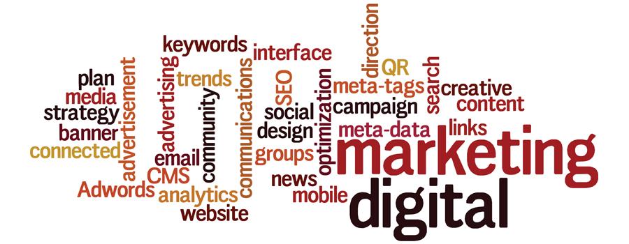 Agencia en marketing en Internet, expertos desde 1997