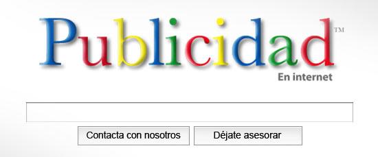 servicio de publicidad en internet