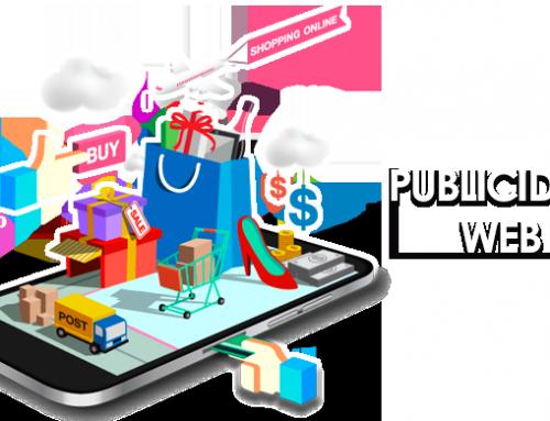 Publicidades en internet